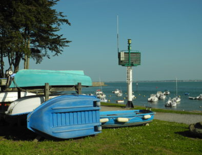 Location de vacances au port du Croisic