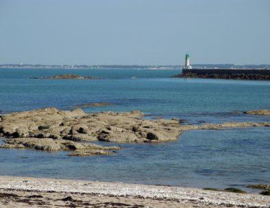 Location de vacances au Croisic